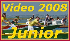 Video Maciarele Junior 2008