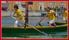 Sensa 2011 - Regata Maciarele Junior